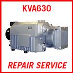 Tuthill Kinney KVA630 - REPAIR SERVICE