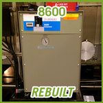 Brooks CTI-Cryogenics 8600 Compressor - REBUILT