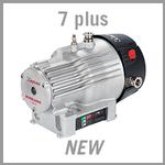 Leybold SCROLLVAC 7 plus Dry Scroll Vacuum Pump - NEW
