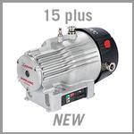 Leybold SCROLLVAC 15 plus Dry Scroll Vacuum Pump - NEW
