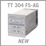Agilent TwisTorr 304 FS-AG Turbo Vacuum Pump Controller - NEW