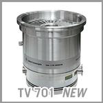Agilent Turbo-V 701 Navigator Turbo Vacuum Pump - NEW