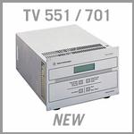 Agilent Turbo-V 551 / 701 Turbo Vacuum Pump Controller - NEW
