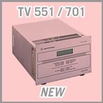 Agilent Turbo-V 551 / 701 Vacuum Pump Controller - NEW