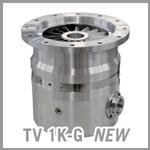 Agilent Turbo-V 1K-G Turbo Vacuum Pump - NEW