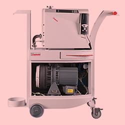 Leybold PHOENIX L320i, L340i & L500i Mobile Helium Leak Detectors - NEW