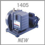 Welch DuoSeal 1405 Vacuum Pump - NEW