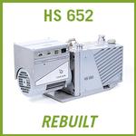 Agilent Varian HS 652 Vacuum Pump - REBUILT