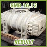 AERZEN GMB 16.13 HV Vacuum Blower - REBUILT