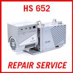 Varian HS 652 - REPAIR SERVICE