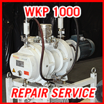 Pfeiffer WKP / Okta 1000 - REPAIR SERVICE