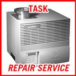 Agilent Varian TASK - REPAIR SERVICE