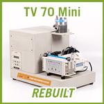 Agilent Varian Turbo-V 70 Mini Pumping Station - REBUILT
