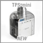 Agilent TPS-mini Turbo Vacuum Pump System - NEW