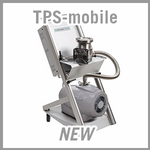 Agilent TPS-mobile Turbo Vacuum Pump System - NEW