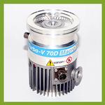 Agilent Varian TV 70D Turbo Vacuum Pump - REBUILT