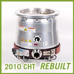 Leybold Vacuum TURBOVAC MAG W 2010 CHT Turbo Pump - REBUILT