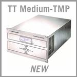 Agilent TwisTorr Medium-TMP Turbo Vacuum Pump Controller - NEW