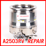 Edwards STPA2503PV - REPAIR SERVICE