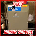 CTI 8600 - REPAIR SERVICE