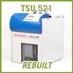 Pfeiffer Vacuum TSU 521 Turbomolecular Pump System