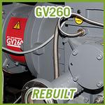 Edwards GV260 Industrial DRYSTAR Vacuum Pump - REBUILT