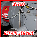 Edwards GV260 - REPAIR SERVICE