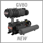 Edwards GV80 Industrial DRYSTAR Vacuum Pump - NEW