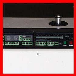 Edwards Spectron 600 Series - REPAIR SERVICE