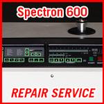 Edwards Spectron 600 Series Helium Leak Detectors - REPAIR SERVICE
