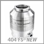 Agilent TwisTorr 404 FS Turbo Vacuum Pump - NEW