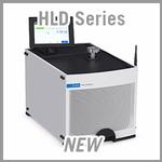 Agilent HLD Series Helium Leak Detectors - NEW