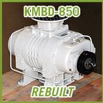 Tuthill Kinney KMBD-850 Vacuum Blower - REBUILT