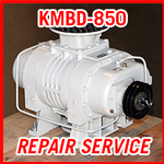 Tuthill KMBD-850 - REPAIR SERVICE