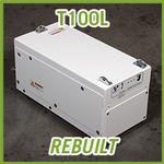 Toyota T100L iPUP Dry Vacuum Pump - REBUILT
