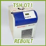 Pfeiffer Vacuum TSH 071 Turbomolecular Pump System
