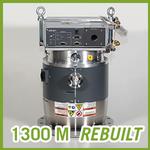 Adixen ATH 1300 M Turbo Vacuum Pump w/ Controller - REBUILT
