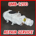 Edwards QMB-1200 - REPAIR SERVICE