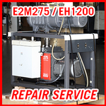 Edwards E2M275 / EH1200 - REPAIR SERVICE