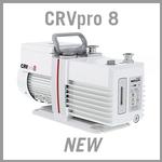 Welch CRVpro 8 Vacuum Pump - NEW
