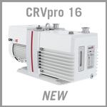 Welch CRVpro 16 Vacuum Pump - NEW