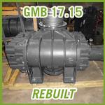 AERZEN GMB 17.15 HV Vacuum Blower - REBUILT