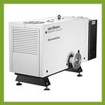 Leybold SCREWLINE SP 630 F Dry Vacuum Pump - REBUILT