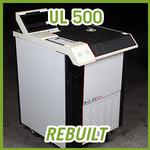 Leybold Ultratest UL 500 Helium Leak Detector - REBUILT