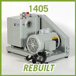 Welch DuoSeal 1405 Vacuum Pump - REBUILT