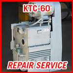 Tuthill KTC-60 - REPAIR SERVICE
