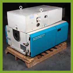 Tuthill Kinney KT-505 LP - REBUILT