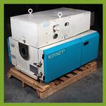 Tuthill Kinney KT-505 LP Rotary Piston Vacuum Pump - REBUILT