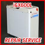 Edwards iGX600L - REPAIR SERVICE