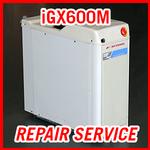Edwards iGX600M - REPAIR SERVICE